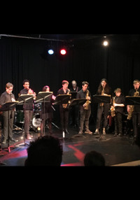 Barnes Music Festival: Harrodian School Jazz Group - Jazz Around The World in UK / West End