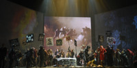 Productions Opéra Concept MP: Another Brick in the Wall: The Opera in Off-Off-Broadway