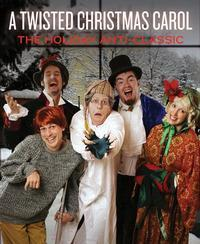 A Twisted Christmas Carol in Vancouver