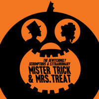 The Bewitchingly Scrumptious and Extraordinary Mister Trick & Mrs. Treat in Connecticut