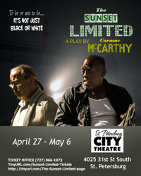 The Sunset Limited in Broadway