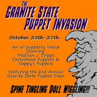 Granite State Puppet Invasion in New Hampshire