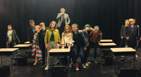 Matilda: The Musical  in Vermont