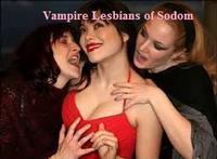 Vampire Lesbians of Sodom in Tampa