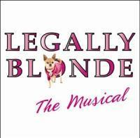 Legally Blonde the Musical in Thousand Oaks