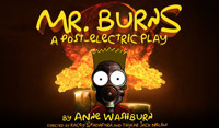 Mr. Burns, a post-electric play in Dance