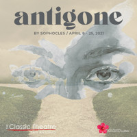Antigone in San Antonio