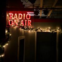 A Christmas Carol Radio Show in Boston