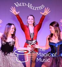 The Magic of Music - Vaud-Villities 77th Annual Spring Show in Columbus