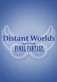 Distant Worlds: music from FINAL FANTASY in Mexico
