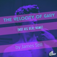 The Velocity of Gary (Not His Real Name) in Tampa/St. Petersburg