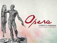 Opera: A Rebirth in Arabesque in Philippines