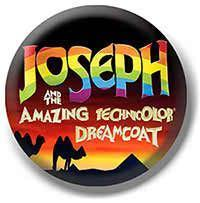 Joseph and the Amazing Technicolor Dreamcoat in Long Island