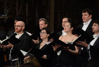 Handel's Messiah The Choir of Trinity Wall Street & Trinity Baroque Orchestra in Sacramento