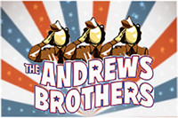 The Andrews Brothers in Orlando