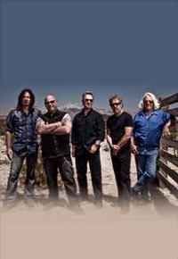 Creedence Clearwater Revisited in Mexico