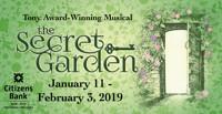 The Secret Garden in Broadway