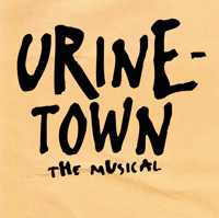 Urinetown in MINNEAPOLIS / ST. PAUL