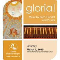 Gloria! in Anchorage