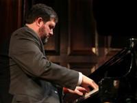 Dalton Ridenhour - Solo Piano - presented by Tri-State Jazz Society in Broadway