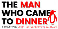 The Man Who Came to Dinner in Long Island