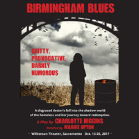 Birmingham Blues in Broadway