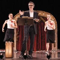 Ira Glass in Anchorage