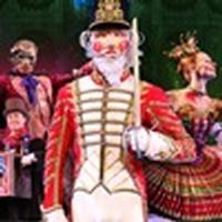 Nutcracker in Sioux Falls