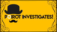 Poirot Investigates! in Central Pennsylvania