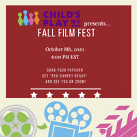 Child's Play NY Fall Film Fest in Brooklyn