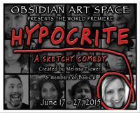 Hypocrite: A Sketchy Comedy in Dallas