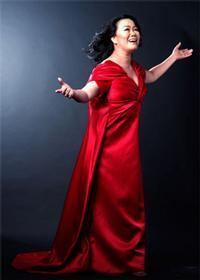 DULCE... The Timeless Diva in Philippines