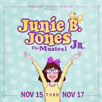 Junie B. Jones The Musical Jr. in Dallas