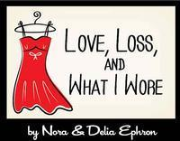 Love, Loss & What I Wore in Ft. Myers/Naples