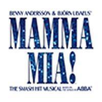 Mamma Mia! in Sioux Falls