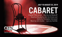Cabaret in San Francisco