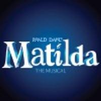 Matilda in Sioux Falls