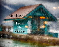 Shelter From the Rain in Off-Off-Broadway