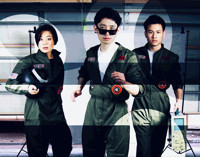 Skyduck: A Chinese Spy Comedy in Broadway