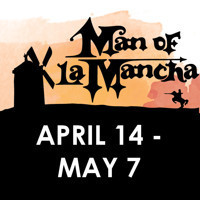 Man of La Mancha in Austin