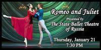 Romeo and Juliet in South Bend