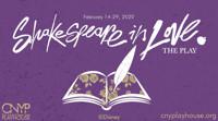 Shakespeare in Love in Central New York