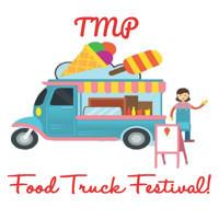 Food Truck Festival  in Broadway