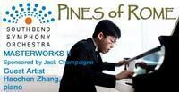 South Bend Symphony Orchestra - Pines of Rome in South Bend