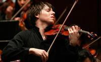 Joshua Bell Plays Brahms in Ottawa
