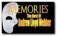 Memories - The Best of Andrew Lloyd Webber in Scotland