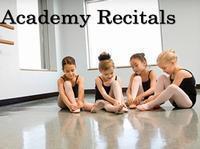 Anchorage Classical Ballet Academy Recitals in Anchorage
