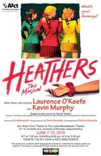 Heathers in Detroit
