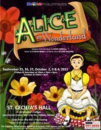 Alice In Wonderland in Philippines
