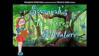 Savannah's Rainforest Adventure in Tampa